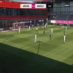 Bayern Munich [1] - 0 Marseille - Serge Gnabry 19'