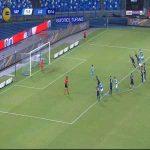 Napoli [2] - 1 Lazio - Insigne penalty 54'