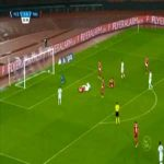 FC Zurich 2-0 Thun - Blaz Kramer 33'