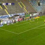 IFK Norrköping [1]-0 Mjällby AIF - Sead Haksabanovic goal 55'