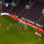 Servette 1-0 Sion - Koro Kone 22'