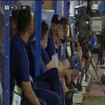 Al-Raed [3] - 0 Damac — Mohammed Fouzair 80' — (Saudi Pro League - Round 23)
