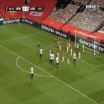 Manchester Utd 0-1 LASK [5-1 on agg.] - Philipp Wiesinger 55'