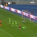 Shakhtar [2] - 0 Wolfsburg - Solomon 90+1' [4-1 on agg]