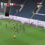 FC Luzern 1 - [2] BSC Young Boys - Gianluca Gaudino 116'