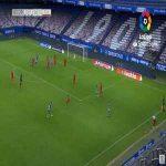 Deportivo [1]-1 Fuenlabrada - Claudio Beauvue 84'