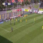Falkenbergs FF 0-[1] Malmö FF - Jo Inge Berget 10'