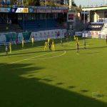 Kristiansund [2]-2 Start - Amahl Pellegrino 74'
