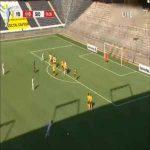 Young Boys 1-[1] Sion - Roberts Uldrikis 79'