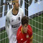 Inter 2 - [1] Bayer Leverkusen - Kai Havertz 24'
