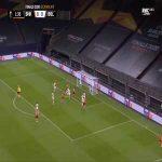 Shakhtar Donetsk [1] - 0 FC Basel - Moraes 2'