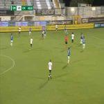 Spezia 2-0 Chievo [2-2 on agg.] - Giulio Maggiore 50'