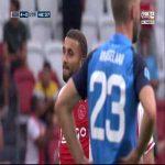 Ajax 5-0 FC Utrecht - Zakaria Labyad (hattrick) 45+4'