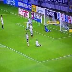 Atlético MG [2] - 2 Corinthians - Hyoran 2nd goal