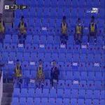 Al Fateh [1] - 0 Abha — Bashkim Kadrii 21' — (Saudi Pro League - Round 25)