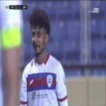 Al Fateh 1 - [1] Abha — Hassan Al-Geed 22' — (Saudi Pro League - Round 25)