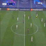Barcelona [1] - 1 Bayern Munich - Alaba OG 7'