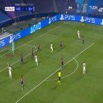 Barcelona 1-[4] Bayern Munich: Thomas Muller goal 31'
