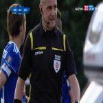 Resovia 0-4 Piast Gliwice - Arkadiusz Pyrka 90+2' (17 y.o., Polish Cup)