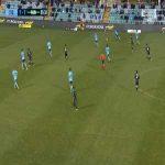 Sydney FC 1-[2] Western United - Steven Lustica 90'