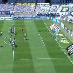 Atlético Mineiro [1] - 0 Ceara - 72' Marrony penalty goal