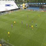 Austria Wien [1-[5] Dortmund - Jadon Sancho 52'