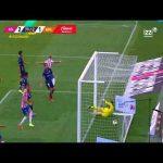 Chivas [2] - 1 Atletico San Luis (C. Calderon 79')