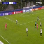 Juventus U19 1-[2] Real Madrid U19 - Carlos Gonzalez 32'