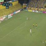 Kashiwa Reysol 0-(3) Cerezo Osaka - Jun Nishikawa goal