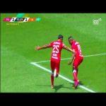 Toluca [3] - 2 Tigres (A. Canelo 90+3')