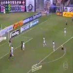 Vasco da Gama 0-0 São Paulo - Volpi insane reaction save