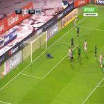 Crvena zvezda 5-0 Europa FC - Mirko Ivanic 87'