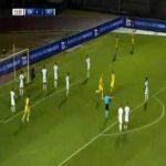 Dynamo Brest 4-[2] FC Astana - Dorin Rotariu 52'