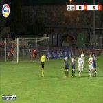 UE Engordany [1]-3 Zeta - Sebastian Gomez penalty 90'+4'