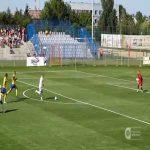 Unia Skierniewice 0-2 Widzew Łódź - Henrik Ojamaa 24' (15.08.2020, Polish Cup)