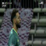 Al-Faisaly 1 - [1] Al Ittihad — Hamdan Al-Shamrani 66' — (Saudi Pro League - Round 26)