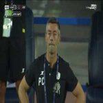 Al-Raed [1] - 1 Al-Shabab — Jalal Daoudi 68' — (Saudi Pro League - Round 26)