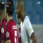 Al-Raed [2] - 1 Al-Shabab — Jehad Al-Hussein 80' — (Saudi Pro League - Round 26)