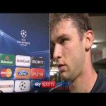 "Classic: ""Branislav Ivanovic finds out he's not playing in the Champions League Final"""