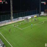 Floriana 0-1 CFR Cluj - Mike Cestor 53'