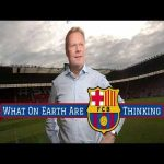 A great analysis of Barcelona's current problem