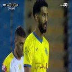 Al-Taawoun 0 - [1] Al-Nassr — Abderrazak Hamdallah 11' — (Saudi Pro League - Round 26)