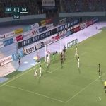 Kawasaki Frontale (5)-2 Cerezo Osaka - Leandro Damiao goal