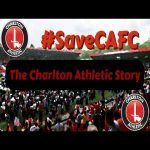 #SafeCAFC | The Story of Charlton Athletic and Terrible Owners