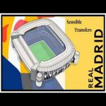 Sensible Transfers: Real Madrid (Tifo Football)
