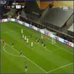 Sevilla [3] - 2 Inter - Lukaku OG 74' [2020 UEFA Europa League Final]