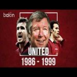 UNITED: The Path to Glory (1986 - 1999)