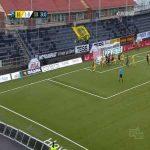 Bodø/Glimt 2-0 Start - Patrick Berg 35'