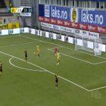 Bodø/Glimt 4-0 Start - Philip Zinckernagel 54'
