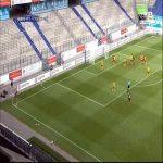 Borussia Dortmund 0 - [2] Feyenoord: Botteghin